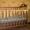 Продаю деревяную  детскую кроватку #514086