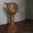 Детский стул,  резьба по дереву,  деревянные поделки  #533189