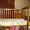 Детская кроватка - маятник #742484