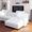 Модульный диван из итальянской кожи от производителя #1091240