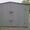 Новый металлический гараж 3, 5*6, 0*2, 3 #1336839
