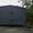 Новый металлический гараж 4.0*6, 0*2, 3 #1336842