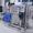 Моечный конвейер для лотков(кассет) LAV 10 Urbinati #1578532