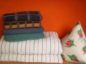 кровати одноярусные и двухъярусные металлические, кровати армейские  - Изображение #10, Объявление #695487