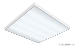 Светильник светодиодный FAROS FG 595 24LED 0.35A 32W  - Изображение #1, Объявление #1323087