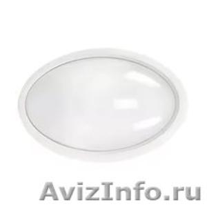 Светильник светодиодный герм СПП-Д 2203 8Вт 230В 4000К 640Лм 198х100мм - Изображение #3, Объявление #1458765