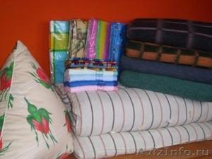 Кровати железные одноярусные для санаториев, кровати для рабочих, кровати оптом - Изображение #7, Объявление #1478852