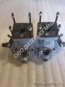 Цилиндр компрессора 2ОК1.35-1,  Цилиндр высокого давления 2ОК1.35-1, ЦВД 2ОК1.35 - Изображение #1, Объявление #1509194