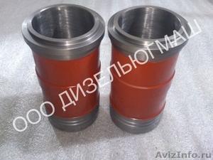 Втулка цилиндра 2ОК1.02 на компрессор 2ОК1 - Изображение #1, Объявление #1509196