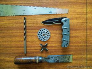 Научу точить маникюрные, парикмахерские и грумерские инструменты - Изображение #3, Объявление #1161414