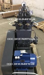Продам компрессор 2ОК1, ЭКП-2/150 и запчасти к ним - Изображение #2, Объявление #1298632