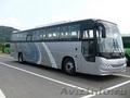 Автобусы Kia, Daewoo,  Hyundai в Омске,  всегда в наличии.