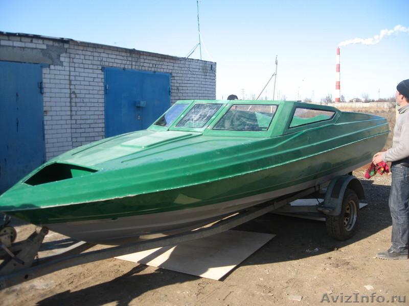 болван для изготовления лодки