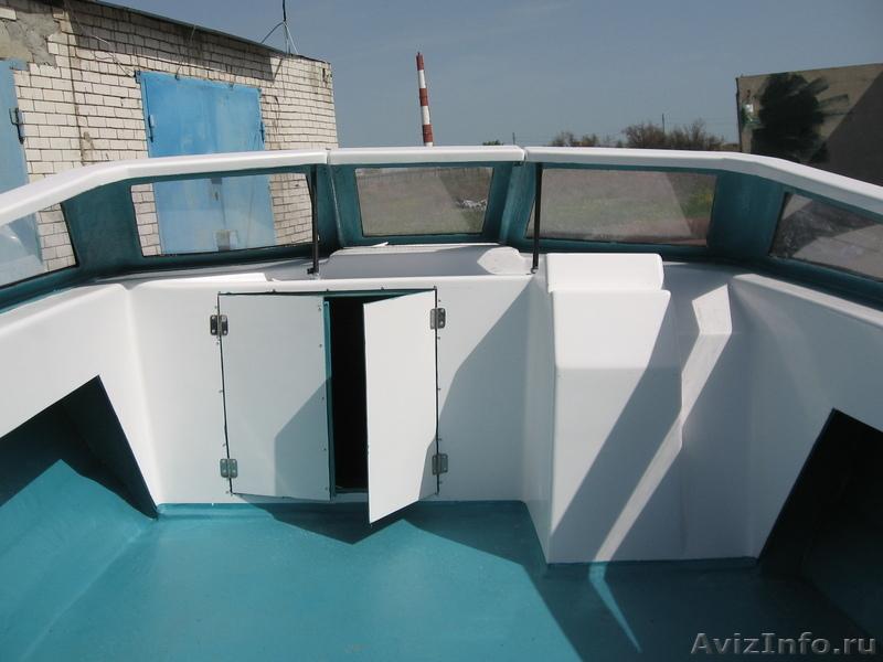 пластиковые лодки астрахань кирпичный завод