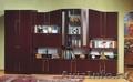 Продаю 4-х секционную мебельную стенку с подсветкой