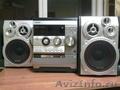 Продаю муз центр Aiwa NSX-R 41