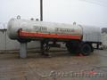 Полуприцеп-топливозаправщик ППТЗ-12-885