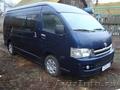 Пассажирские перевозки на комфортабельном микроавтобусе