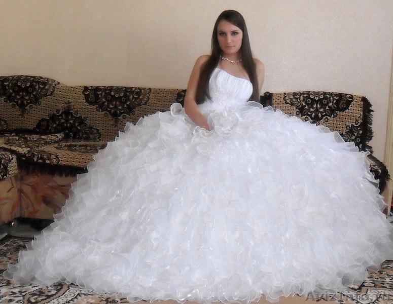 Прокат свадебное платье в астрахани