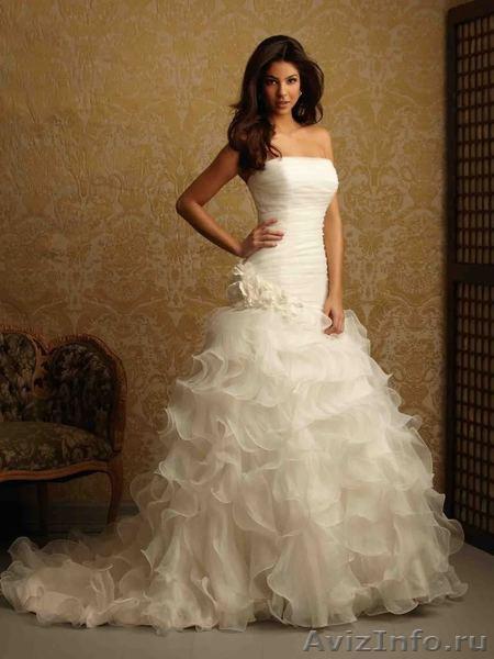 Прокат свадебных платье в астрахани
