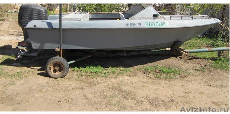 купить лодку с мотором 250 л