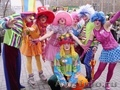 Академия клоунов ЧПОК