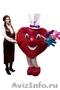сердце на свадьбу или юбилей - Изображение #2, Объявление #633184