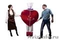 сердце на свадьбу или юбилей