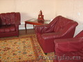 Мягкая мебель диван и два кресла, Объявление #659948