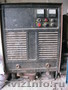 Сварочный аппарат,  постоянный и переменный ток
