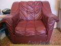 Мягкая мебель диван и два кресла - Изображение #2, Объявление #659948