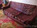 Мягкая мебель диван и два кресла - Изображение #3, Объявление #659948