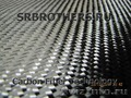 Карбон(Углеткань) 3K 200g/m2 Twill2x2 Carbon