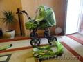 Самая прекрасная колясочка для вашего малыша