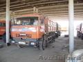 КАМАЗ 55102+НЕФАЗ 8560