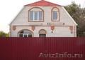 Продаю дом новый 2эт. кирп,  220 кв.м,  3.7млн.руб. в Сов.р-не, торг