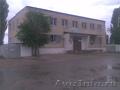 Кирпичное Здание со скидкой 70% в зоне отдыха на р.Ахтуба