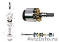 Роторная группа Sauer Danfoss 90L75/30/42/55/100/130/180/250