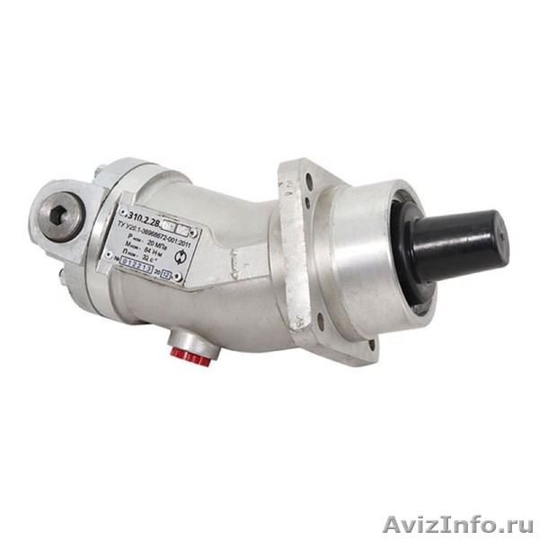 Гидромотор 310.112.00 , Объявление #1364784