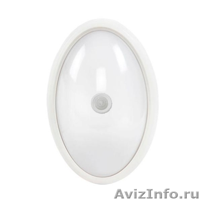 Светильник светодиодный герметичный СПП-Д 2202 8Вт 160-260В 4000К 640Лм IP65 , Объявление #1458765