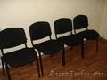 Стулья дешево Офисные стулья ИЗО,  Стулья стандарт,  Стулья для офиса - Изображение #4, Объявление #1492199