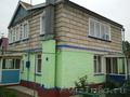 Жилой  дом в Астрахани