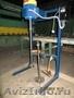 Диссольвер пристенный с быстросъемным сменным валом - Изображение #2, Объявление #1523559
