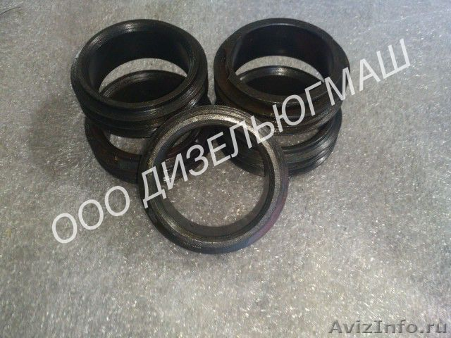 Продам кольца на компрессор 2ОК1, Объявление #1509200