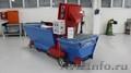 Машина для наполнения горшков IM 1800 (Urbinati)