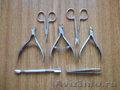 Научу точить маникюрные,  парикмахерские и грумерские инструменты